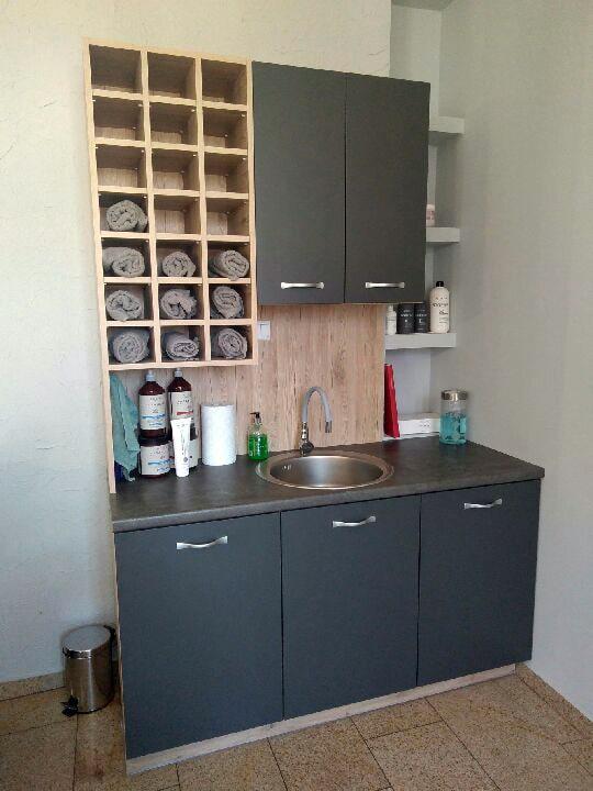 Meble użytkowe - salon