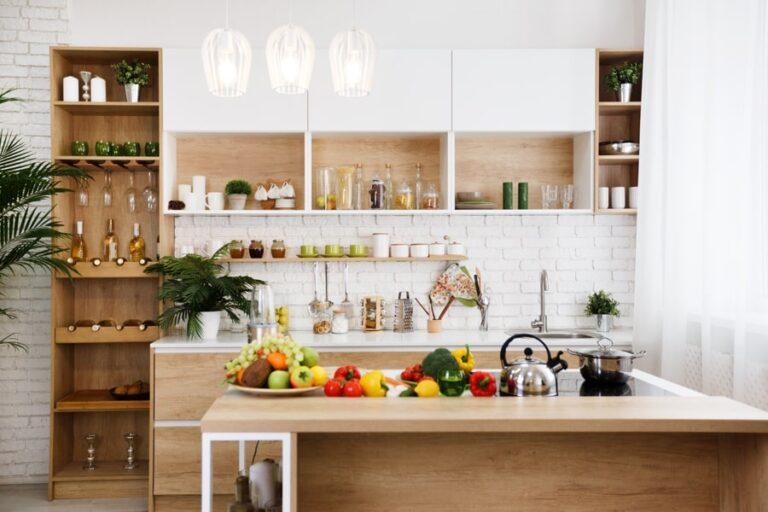 wooden-kitchen-interior-with-island-and-big-table-S53X7ZA-min